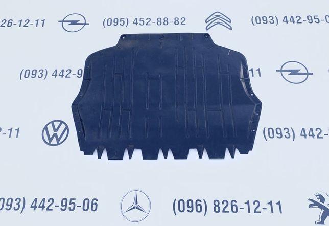 Защита двигателя поддона VW Caddy, T5 Фольксваген Кадди Тоуран, Т5