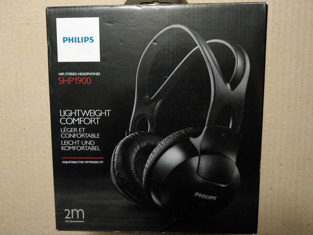 Słuchawki Philips SPH1900 nowe
