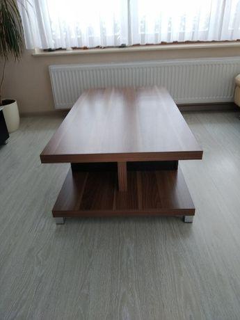 Stół kawowy Vinotti + szafka TV