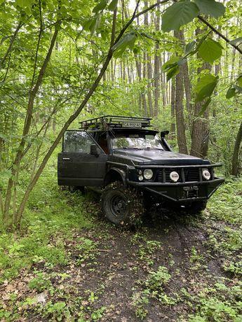 Продам Nissan Patrol TURBO TDI 4,2