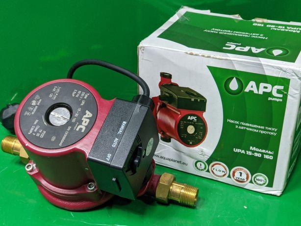 Насос підвищення тиску АРС upa 15-90-160