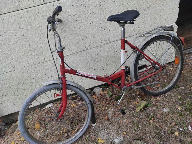 Składak jubilat rower