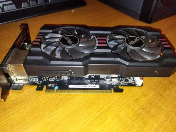 Видеокарта Asus R7 260X DDR5