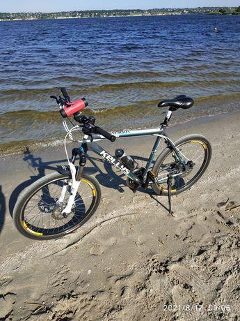 Велосипед горный Kellys Viper с документами