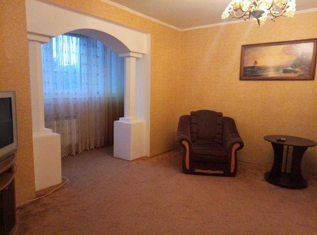 Продается 3-х комнатная квартира в г. Путивль