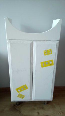 Nowa szafka pod umywalkę 40x20