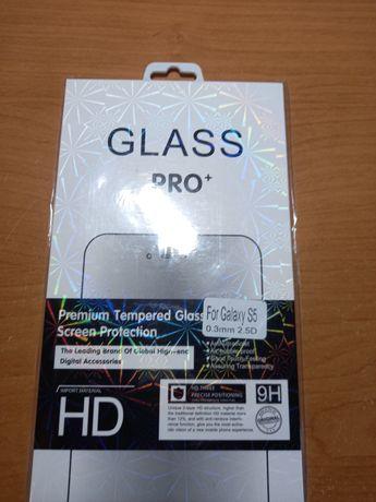 Samsung Galaxy S 5 szkło