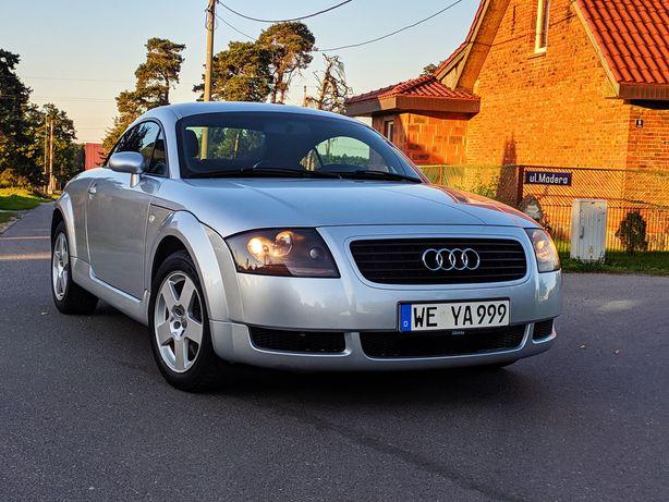 Audi TT 1.8T Opłacone