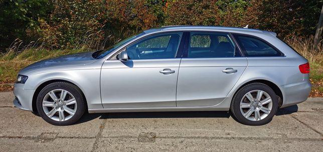 Sprzedam Audi A4 2,0 TDI