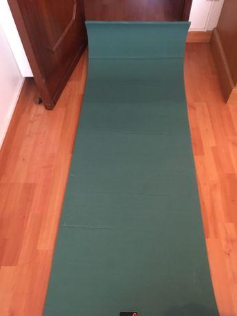 2 Tapetes/Esteira Colchonete yoga ginastica/ Fitness
