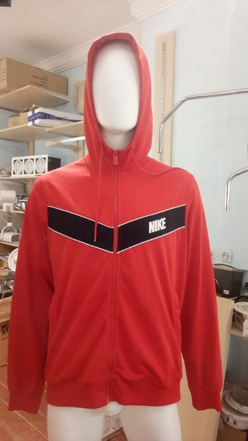 Мастерка Толстовка Найк Nike