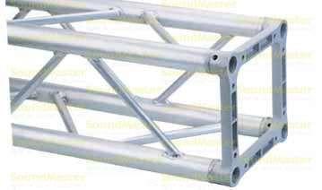 Алюминиевая ферма Standsystem, квадрат 220мм х 3,5м