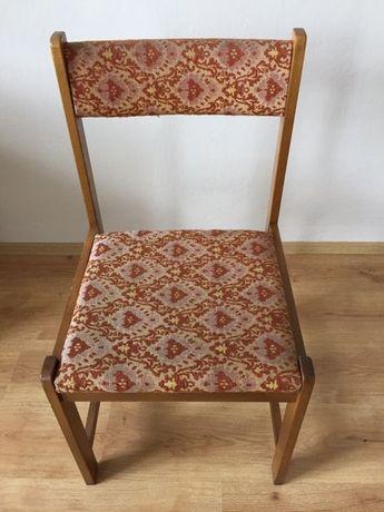 Krzesła 6 szt.