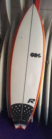 Vendo prancha de surf marca ORG