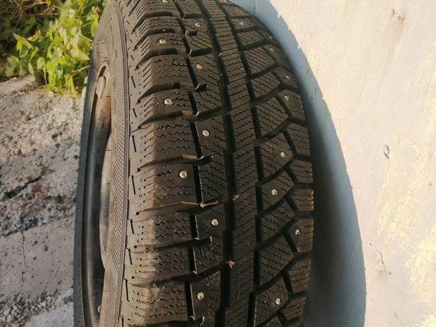 Зимняя резина р14 комплект 4 колеса