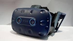 Okulary HTC Vive Pro Eye VR