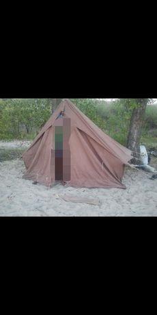 Продам палатку советских времен