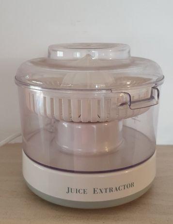 Espremedor de citrinos eléctrico