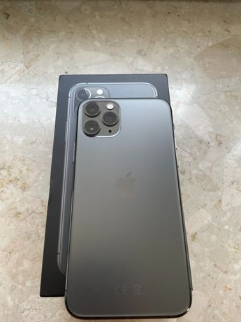 Używany APPLE iPhone 11 pro 64GB