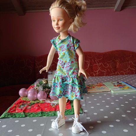 Lalka amerykańska z serii Babysitter