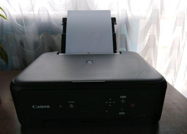 Принтер Canon PIXMA TS 5140