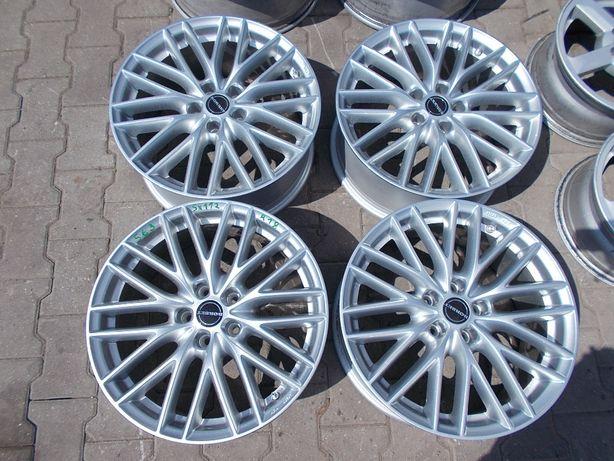 Felgi aluminiowe Borbet 5x112 8,0Jx18 ET35 Nr.563