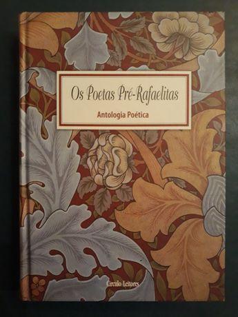 Antologia Poética, Os Poetas Pré-Rafaelitas