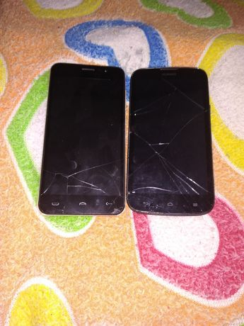 Продам два телефона на запчасти
