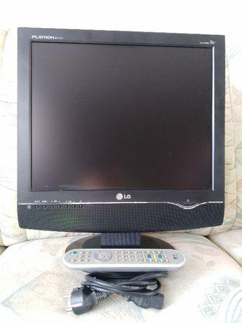 Telewizor LG 17 cali