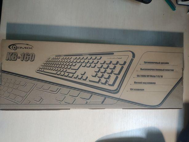 Клавіатура Gemix .