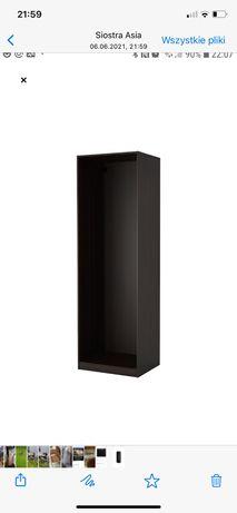 Obudowa szafy IKEA - nowe, oryginalnie zapakowane