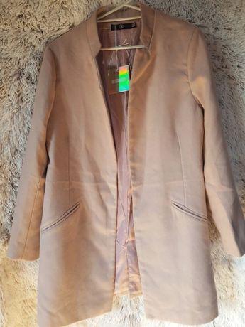 Płaszcz Missguided rozmiar 42