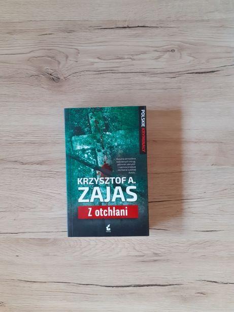 Z otchłani - Krzysztof Zajas