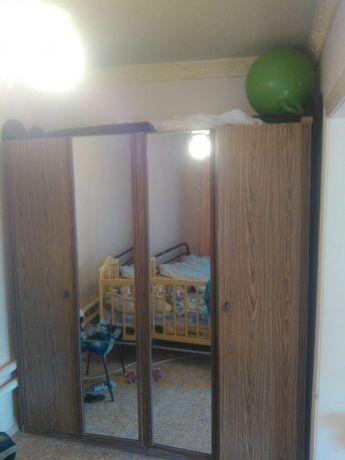 Шкаф в спальню 200*215,5*56