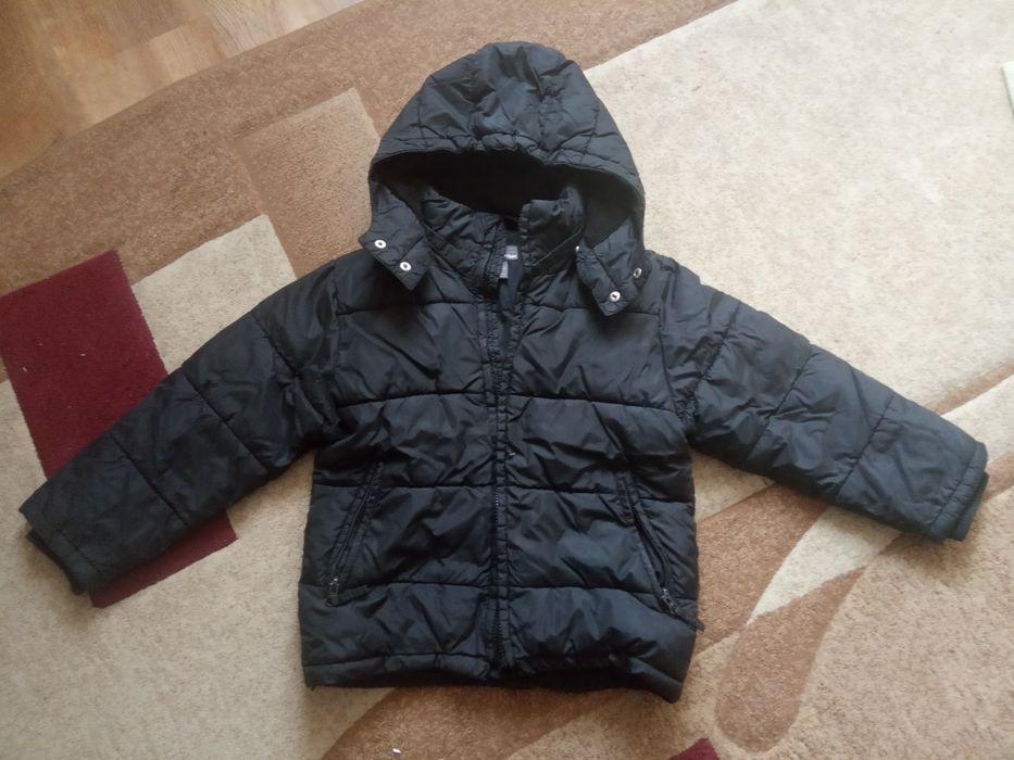 Курточка демисезонная Сумы - изображение 1