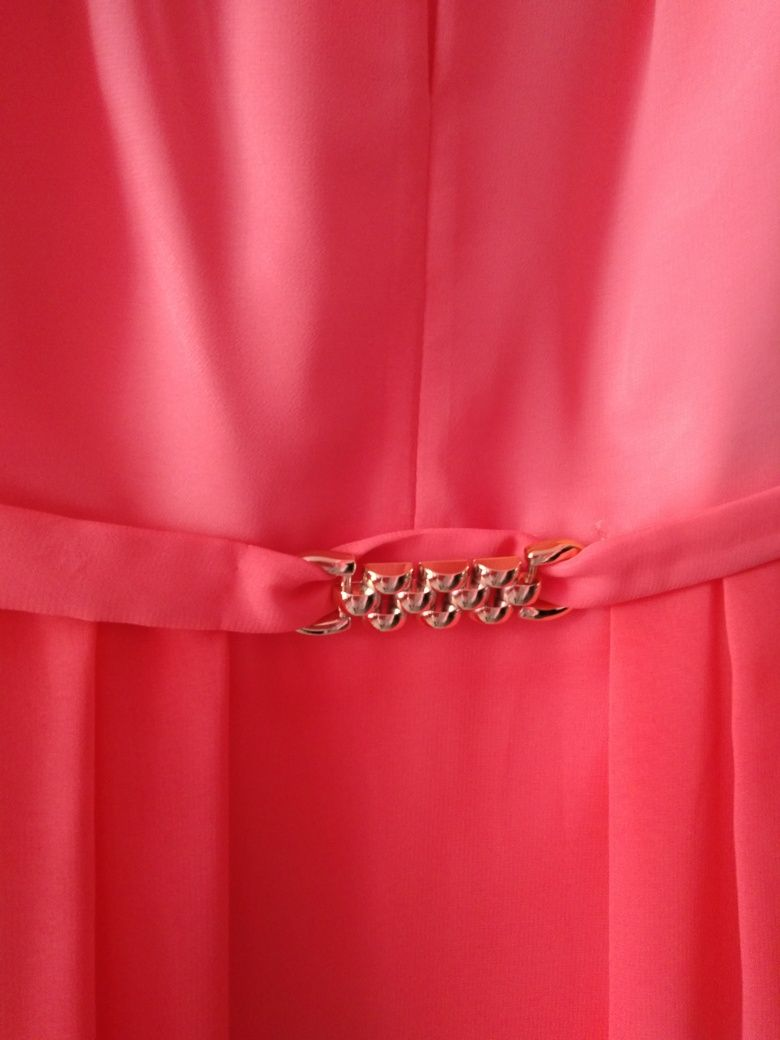 Nowa sukienka ombre
