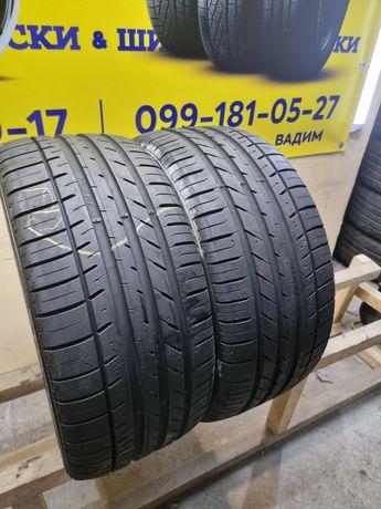 Летняя Резина Шины 235/40/R17 Kumho 6.9 мм Склад Шин