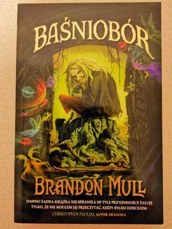 Baśniobór, Brandon Mull