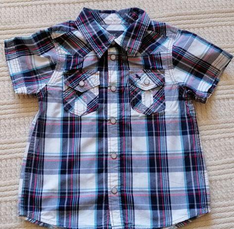 Super koszula H&M rozm. 104 cm, na 3-4 lata