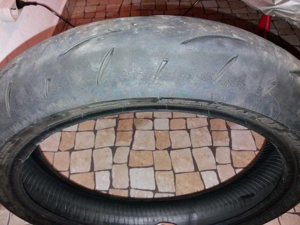 Pneus Dunlop (d213 e 212)