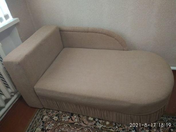 Кровать детская раскладная