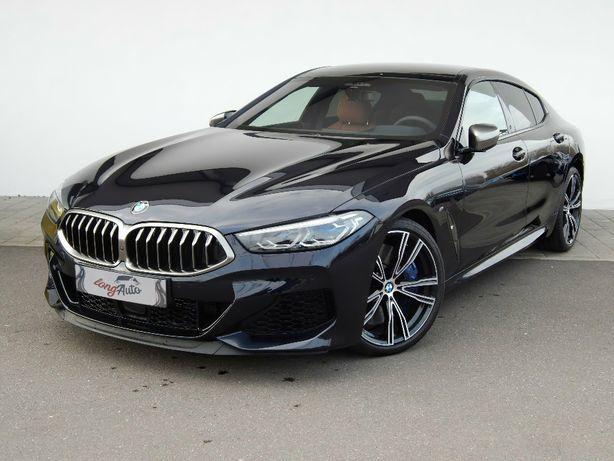BMW M850i Gran Coupe 2020