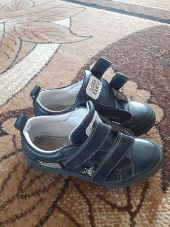 Туфли на нальчика