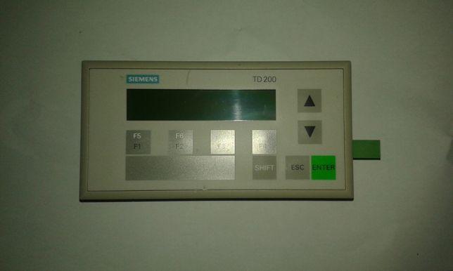 Siemens TD200