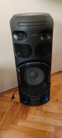 Głośnik MHC- V42D firmy Sony