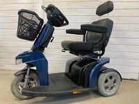 skuter inwalidzki elektryczny wózek STERLING gwarancja