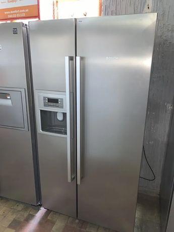 Акция! Холодильник Side by side по цене обычного двухкамерного.