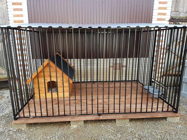 *Kojce,kojec,klatki,klatka dla psów 4mx3!