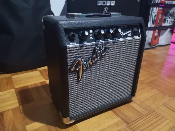 Amplificador para guitarra eléctrica - Fender Frontman 10G