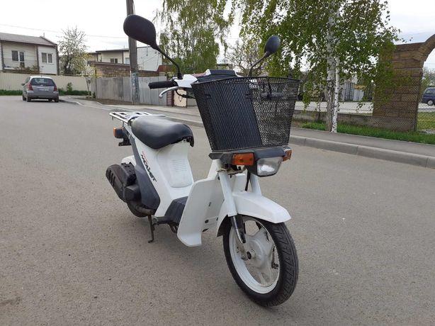 Suzuki mollet скутер